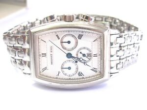 Breguet Heritage Chronograph 5460 White Gold COMES WITH FULL BOX & PAPERS