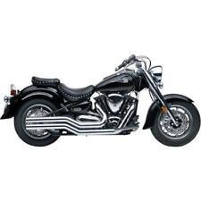 """Hard Krome 2.75"""" K2 Hard Tips Chrome High Mount V Star V-Star 1300 421-4025"""