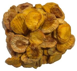 Sun-dried Armenian Peaches - 1.0 LBS