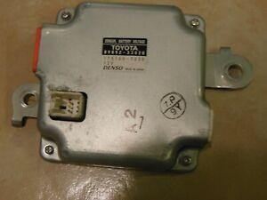 Toyota Lexus Battery Voltage Sensor OEM 12v BMS ECU BCM HYBRID Module Controller