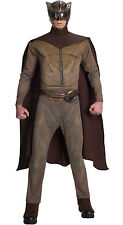 OFFICIAL DELUXE WATCHMEN NIGHT OWL COSTUME ADULT HALLOWEEN COSTUME SIZE X-LARGE