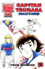 manga STAR COMICS CAPITAN TSUBASA HOLLY E BENJI numero 32
