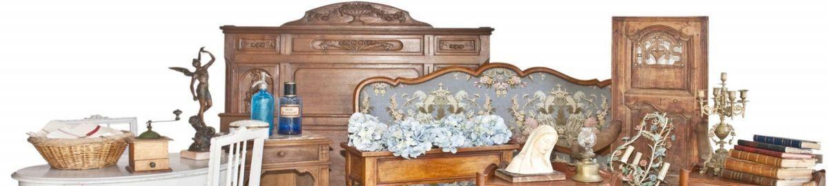Bailey & Co antiques