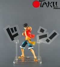 One Piece Figuarts Zero Action Figure -  5th Anniversary Monkey D. Rufy