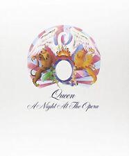 Queen 33 RPM Speed Vinyl Records
