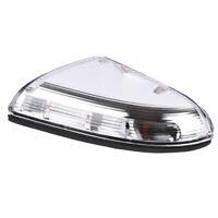 Front Passenger Mirror Turn Signal Lamp For 09-14 Dodge Ram 1500 & 10-14 2500