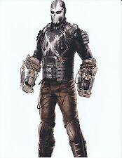 Frank Grillo Signed 8.5x11 Photo Crossbones Captain America: Civil War