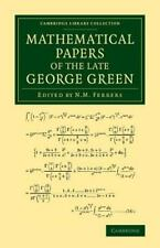 Cambridge Library Collection - Mathematics Ser.: Mathematical Papers of the...