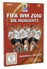 FIFA WM Weltmeisterschaft 2010 Die Highlights DVD (Fussball)