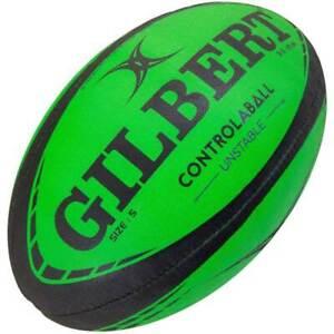 Gilbert Control-A-Ball Unstable Ball