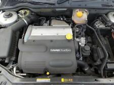 SAAB 9 3 ENGINE PETROL, 2.0, B207EFM, TURBO, 10/02-12/05 B207EFA