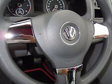 Volkswagen VW GOLF MK6 -  VW POLO 2011-13 Steering Wheel Upgrade Kit **WOW**