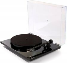 rega Planar 1 Plus Turntable/dust-cover/preamp/Cartridge AUTHORIZED-DEALER