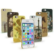 Fundas y carcasas Para iPhone 6 con estampado de plástico para teléfonos móviles y PDAs