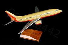 PACMIN - Southwest Airlines Boeing 737 Aircraft Model Base 1/100 As Is Gift