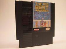 Super Games 143 in 1 Nintendo NES Cartridge Multicart v1.01 153 in 1 - 100 Best