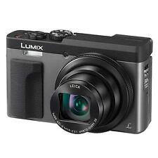 Panasonic Lumix DC-TZ90 Digital Camera - Silver UK STOCK BNIB