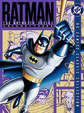 BATMAN: THE ANIMATED SERIES - VOL. 3 NEW DVD