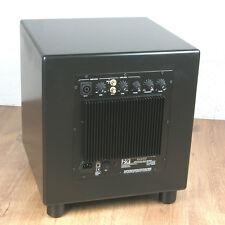 BK XXLS400-DF SATIN BLACK SUBWOOFER Grado B