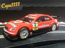 SLOT SCX Mercedes Cklasse DTM NEW