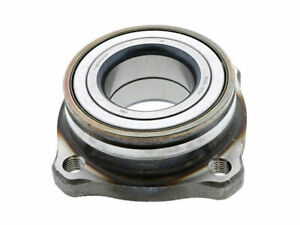 For 2010-2015 BMW 550i GT Wheel Bearing 99953TR 2011 2012 2013 2014