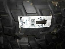 "NEW Michelin XL 12.5R20 40"" tall tires Military truck rock crawler Inch Unimog"