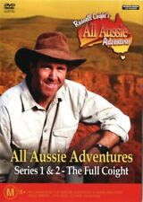 Russell Coight's All Aussie Adventure - Series 1-2, DVD