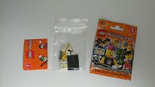 Lego Minifigures 8804 Serie 4 Nr. 10 Matrose, mit Beipackzettel+OVP (2011)
