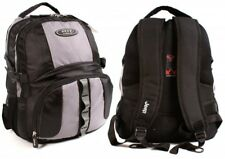 Jeep Air Flow Laptop Notebook Travel School CollegeHoliday Backpack Rucksack Bag