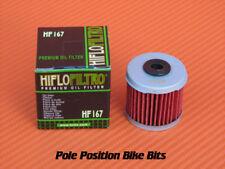 Pièces détachées Hiflofiltro pour motocyclette Daelim