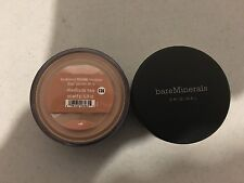 Bare Escentuals Minerals Original Foundation MEDIUM TAN  PACK of 2  ** New 8g **