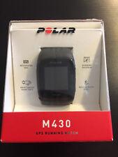 Polar M430 Schwarz Einheitsgröße GPS-Laufuhr