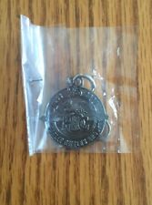 HARLEY DAVIDSON OWNERS GROUP (HOG) 25TH ANNIVERSARY ZIPPER PULL, New in Pkg!