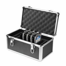 Festplatte HDD Speicher Festplatte Box Alu für 2,5/ 8,9 cm SATA / IDE-Festplatte