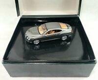 BENTLEY Continental GT MINICHAMPS Paul's Model Art Green- Scale 1:43 BL312