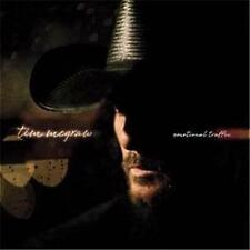 TIM MCGRAW Emotional Traffic CD NEW