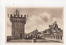 San Marino Terrazza Del Palazzo Governativo Vintage Postcard 329b