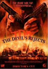 DVD - The Devil`s Rejects - Director`s Cut / #2547