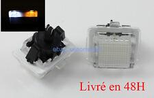Module Plaque LED Mercedes Benz W204, W212, W216,W221 Pack Ampoule LED Plaque