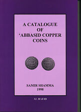 A Catalogue of Abbasid Copper Coins