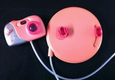 Rare Collectable Fashion Photo Barbie Accessory Camera and stand.