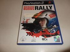 PlayStation 2 richard burns Rally (5)
