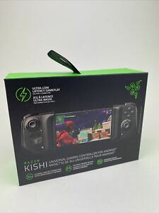 Razer Kishi - Gaming Controller for Android - black