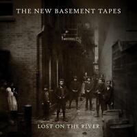 The New Basement Tapes - Lost On The River    - CD NEUWARE
