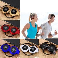 Super Mini 503 Sports Wireless Bluetooth Headset Headphone Stereo Earphone