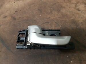 KIA SPORTAGE KM 2008 MODEL FACTORY LEFT HAND FRONT INTERIOR DOOR HANDLE