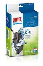 Juwel Bioflow One, Innenfilter Aquarienfilter bis zu 80 Liter Aquarien