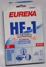 Eureka HF-1 Excalibur Oxygen Vac Filter EL6989, EL7000