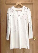 Zara Stretch, Bodycon Casual Regular Size Dresses for Women