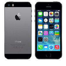 Apple iPhone 5s | 64GB | Space Gray | Unlocked | Great Condition!